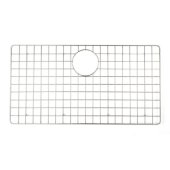 ALFI brand Grid For AB3322DI and AB3322Um in Brushed Stainless Steel, 26-3/4'' W x 14-3/16'' D x 1'' H