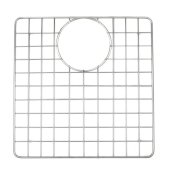 ALFI brand Grid For AB3420DI and AB3420Um in Brushed Stainless Steel, 12-3/16'' W x 12-3/8'' D x 1'' H