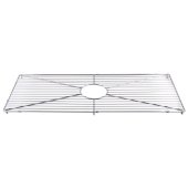 Stainless Steel Kitchen Sink Grid for AB3618HS, 30-7/8'' W x 13-3/8'' D x 1'' H