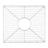 Stainless Steel Kitchen Sink Grid for AB3918DB, AB3918ARCH, 16-1/2'' W x 14-3/4'' D x 1'' H