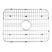 Solid Stainless Steel Kitchen Sink Grid, 23-3/4'' W x 17-1/2'' D x 1'' H