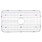 Stainless Steel Protective Grid for AB532 & AB533 Kitchen Sinks, 30-1/8'' W x 17-1/8'' D x 5/8'' H