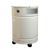 6000 Vocarb Air Purifier with UV Option, Sandstone