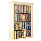 Wall Mounted Cabinet-Single 28'' W x 8-1/2'' D x 36-1/4'' H, White