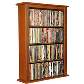 Wall Mounted Cabinet-Single 28'' W x 8-1/2'' D x 36-1/4'' H, Cherry
