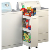 American Furnishings Laundry Caddy