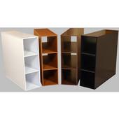 American Furnishings Shelves
