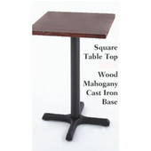Alston Table Tops