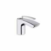 Bollicine 2.6'' Deck Mount Bidet Faucet, Chrome