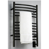 Jeeves Model E Curved, Oil Rubbed Bronze Finish