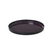 Viso Collection Tray Large Winetasting , 11-13/16''W x 12-5/8''D x 3-3/8''H