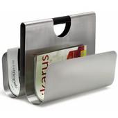 Blomus Stainless Steel Magazine Rack