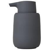 Sono Collection Soap Dispenser, Magnet, 3-3/8''W x 3-11/16''D x 5-11/16''H