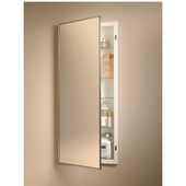 Jensen (Formerly ) Government Spec Bathroom Medicine Cabinet, 16'' W x 4-1/2'' D x 36'' H