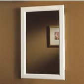 Framed Medicine Cabinets u003e
