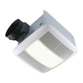 80 CFM Fan/Light