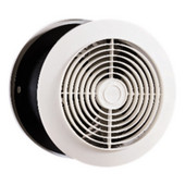 Room to Room Wall Mount Utility Fan, 90 CFM