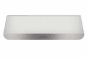 Spire EPLEC1 30 Inch, 600CFM, Stainless Steel Range Hood, 15/16'' W x 2-15/16'' D x 1-15/16'' H