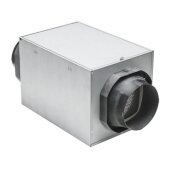 Fresh-In™ Basic Supply Fan 180 CFM, 10-1/4'' W x 14-3/4'' D x 10'' H