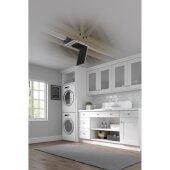 Fresh-In™ Premium Supply Fan 180 CFM, 10-1/4'' W x 14-3/4'' D x 10'' H