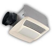 110 CFM Fan w/ 42W Fluorescent Light