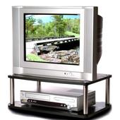 Bridgewater Gallery TV Swivel