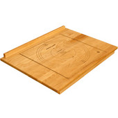 - Over the Counter Pastry Board, 24'' W x 18'' D x 3/4'' thick