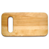 - Deluxe Over-the-Sink Cutting Board, 24'' W x 12'' D x 1'' Thick