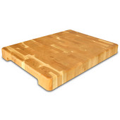 - End Grain Chopping Block, 16-1/4'' W x 12'' D x 1-3/4''H
