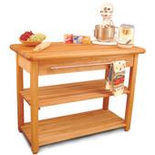 Catskill Craftsmen Kitchen Worktables