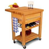 Catskill Craftsmen Kitchen Islands & Carts