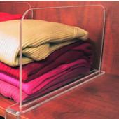 Shelf Divider for 12'' deep shelf
