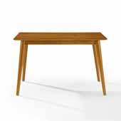 Landon Dining Table In Acorn, 47-3/8'' W x 29-1/2'' D x 29-1/4'' H