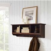 Crosley Furniture Shelves