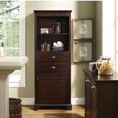 Crosley Furniture Bathroom Storage