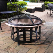 Crosley Furniture Outdoor Fireplaces & Heaters
