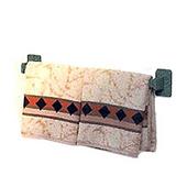 Corian® Towel Bars