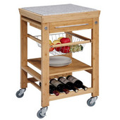 Linon Kitchen Islands & Carts