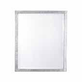 Divinity Small Mirror, 25''W x 1''D x 20''H