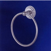 Empire Bentley Polished Chrome Towel Ring