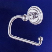 Empire Bentley Polished Chrome Open Toilet Paper Holder