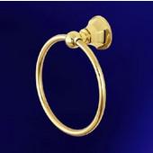 Empire Regent Polished Chrome Towel Ring
