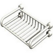Empire Tivoli Polished Soap Rack 5.9'' W x 4.6'' D