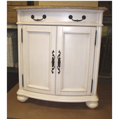 Empire 30'' Madison Collection Vanity in Antique White