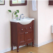Empire Kensington 30'' Vanity, Cinnamon
