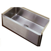 Empire 33'' Premium Quality Loft Sink