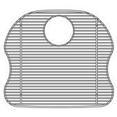 Empire - Kitchen Sink Grid, 18 5/8'' W x 16 1/2'' D, Stainless Steel