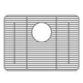 Empire - Kitchen Sink Grid, Stainless Steel