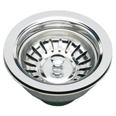 - Basket Strainer