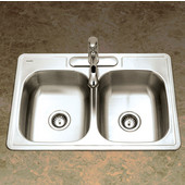 dropin kitchen sinks u003e - Undermount Kitchen Sinks